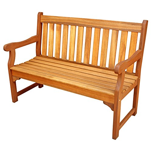 Amazonia Teak Newcastle Teak Bench: Best Wooden Table And Benches For Sale May 2018 Update